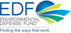 Logo Environmental Defense Fund