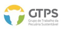 Logo Grupo de Trabalho de Pecuária Sustentável