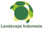 Logo Landscape Indonesia