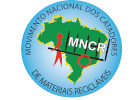 Logo Movimento Nacional dos Catadores de Materiais Recicláveis