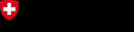 Logo Confederação Suiça