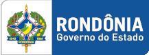 Logo Governo de Rondônia