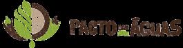Logo Pacto das Águas