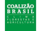 Logo Coalizão Brasil Clima, Florestas e Agricultura