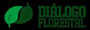 Logo Diálogo Florestal