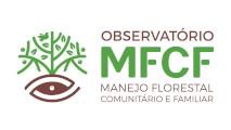 Logo Observatório do Manejo Florestal Comunitário