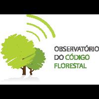 Logo Observatório do Código Florestal