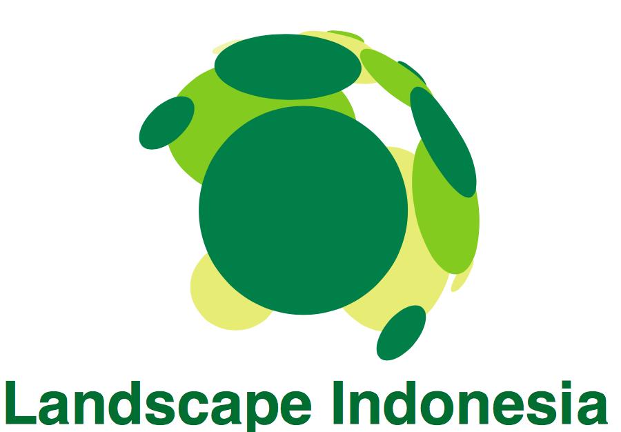 Landscape Indonesia