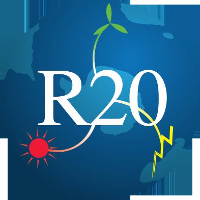 Regions 20