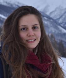 Iulia Pojum