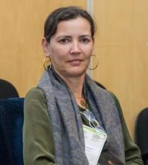 Luciana Costa de Freitas